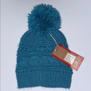 Hollister Knit Beenie